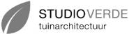 Studio Verde Tuinarchitectuur logo
