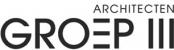 Groep III Architecten logo
